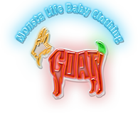 Monsta Life Baby Clothing Logo